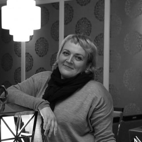 Архитектор Елена Бабушкина