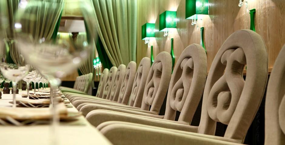 Банкетный зал Гофер ресторана Ноев Ковчег